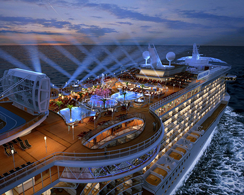 Holland America Line Fast-Tracks Invoicing Process With Custom Help From Brenock