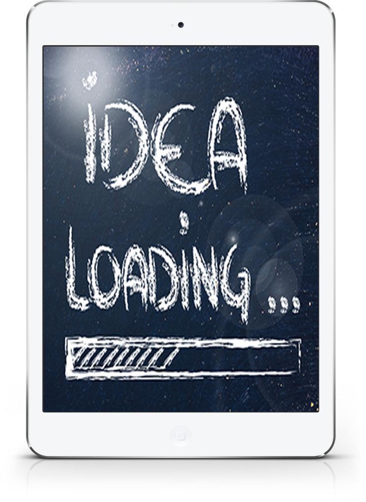 Ideamanagement Ipad1