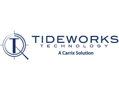 Photo Tideworks Technology Inc 14732